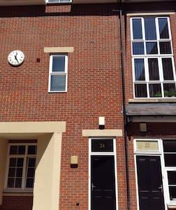 En-suite dbl rm in heart of Bristol - Bristol - Apartment