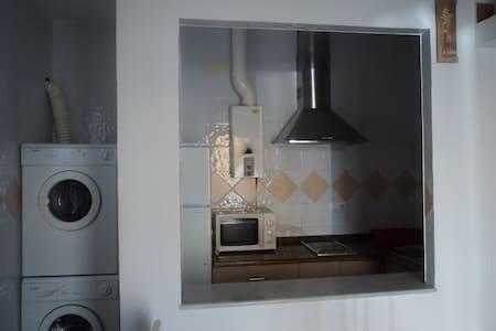 Apartamento en C/velazquez - Apartament