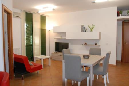 B&b Regina Elena - Caltanissetta - Wohnung