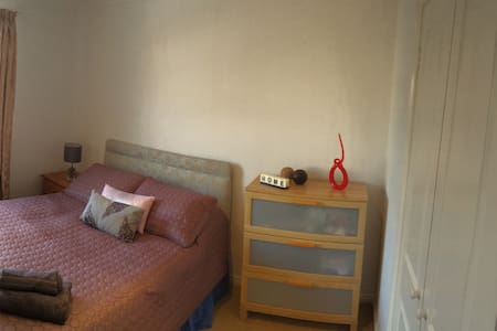 Double room in south harbour - Maison