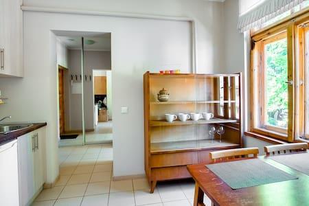 Apartment 8 - Lejlighed