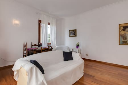 Lovely Castel Gandolfo - Castel Gandolfo - Apartment
