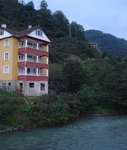 Rental Villa İn Trabzon/OF - Villa