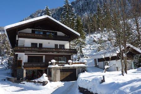 Haus Linhard Gosau-Dachstein West  - Lakás