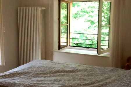nice little room for 1 or 2 persons - Regensburg - Hus