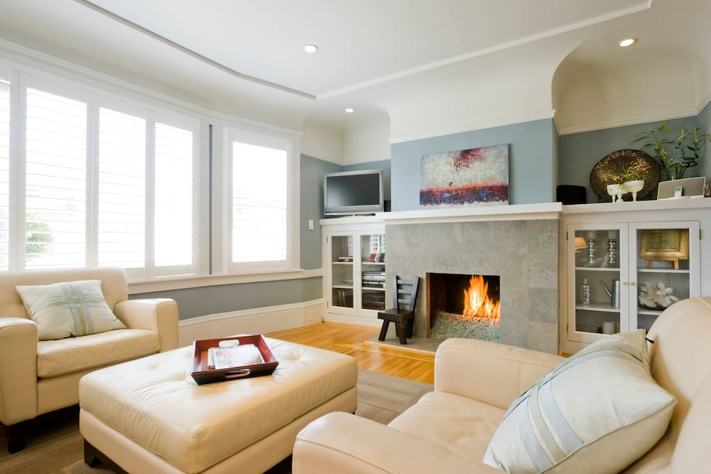 Modern and Spacious 2 Bedroom Flat