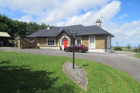 Countryside Twin Room - Haus