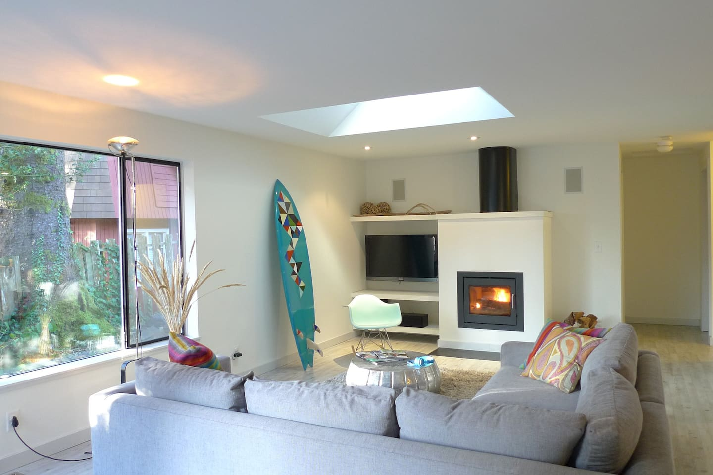 Cannon Beach Surf House