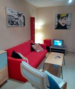 Apartment in Barrio Salamanca.