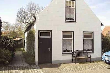 120 qm Ferienhaus in schöner Lage - Brouwershaven
