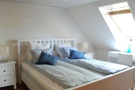 Lovely room in the heart of Bergen - Bergen - Apartment