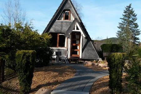 Nurdach-Ferienhaus Silva Nr. 16 - Kirchhundem