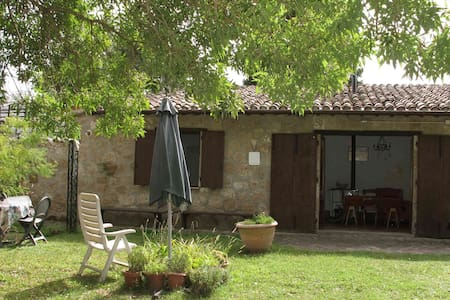 Cosy countryside house - Orvieto - Villa