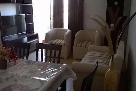 Apartamento Maravilloso en Moron, Completo! - Morón - Apartment
