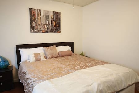 Santa Monica 2 min to Promenade )s - Apartment
