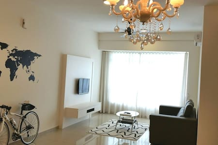 Modern Condo near Legoland with Excellent Security - Johor Bahru,