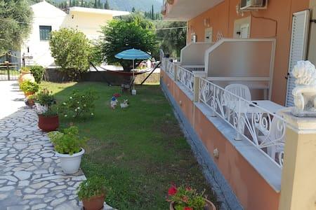 toulas villas 3 - Flat