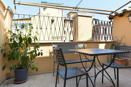 Pantheon Cozy Apartment n. 7 - Roma - Apartment