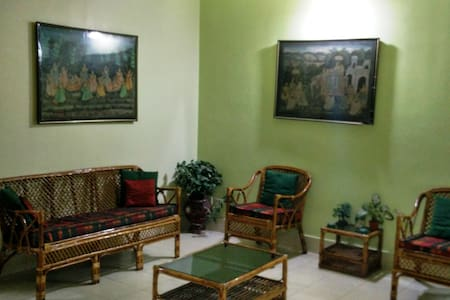 The Regent, # 301 - Guwahati - Apartment