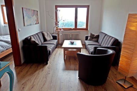 Komfortable,moderne Ferienwohnug - Appartement
