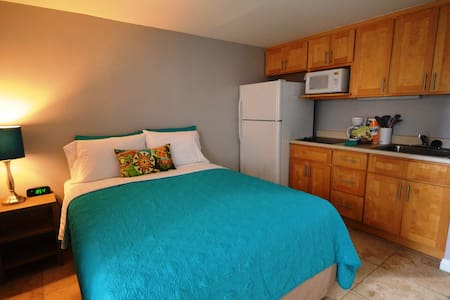 505 Great for Extended Stay, Beach