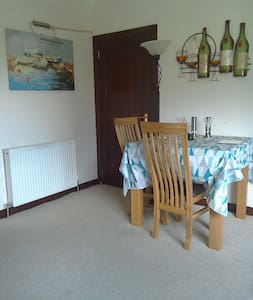 Room close to beach and golf course - Troon - House