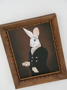 Un brin d'Alice à Durbuy - Appartamento