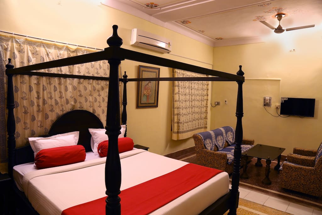 Ambavgarh palace houses for rent in udaipur Home furniture on rent in navi mumbai