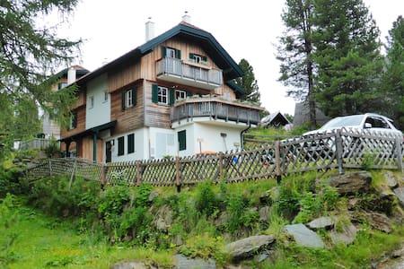 Apartmán v klidném  prostředí hor - Chalet
