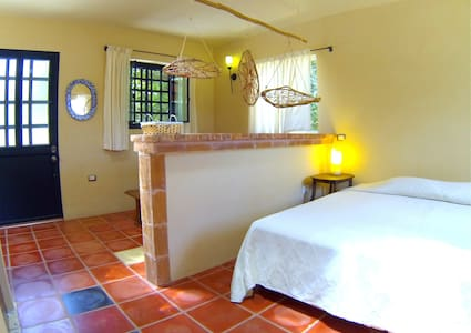 Casa Sisal for up to 3 Persons