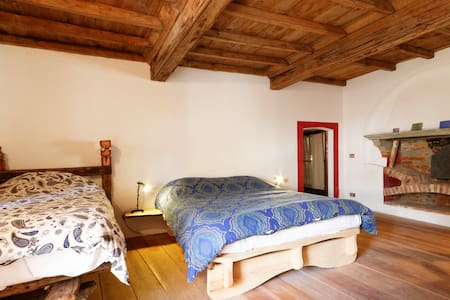locanda di sant'antonio abate B&B - Bed & Breakfast