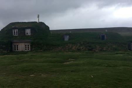Sænautasel - Sænautasel - Loftlakás