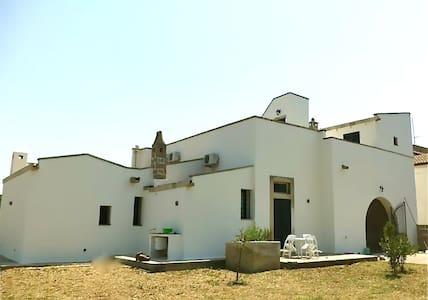 Masseria nella campagna Salentina - Cutrofiano - House