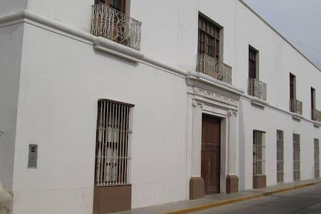 Rooms per Rent in Lambayeque - Peru