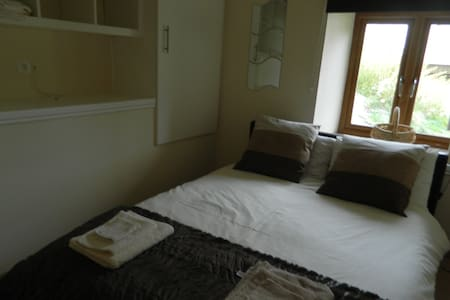 Snug Apartment in the Haute Savoie  - Huoneisto