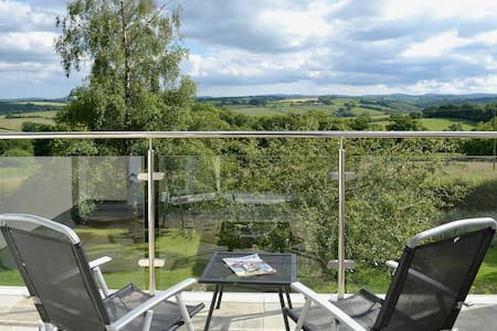 Fab Devon self catering just relax! - House