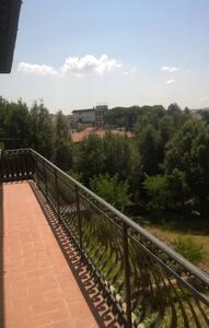 Chianti area near Florence & Siena - Hus