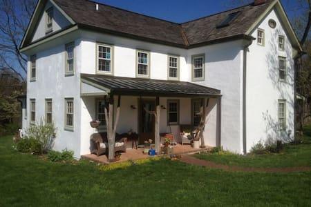 Rustic Farmhouse - Huis