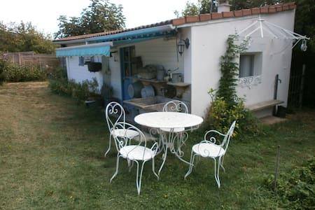 studio en drome provençale - Andre