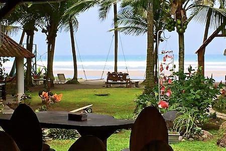 Pelican Beach Front Junior Suite - Lakás