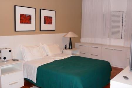 Confortável apartamento !!! - Appartement