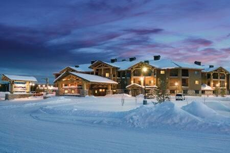 2bdm- WorldMark Resort-Yellowstone