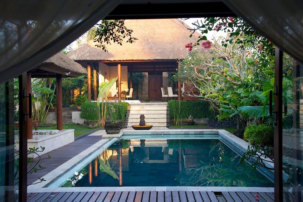 Your private villa - Villa Damee