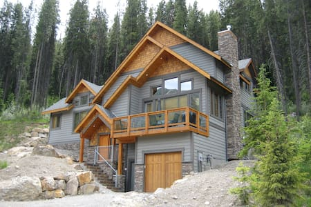 4 Bdrm Mountain Chalet. Close to Golf and Ski 1741 - Panorama