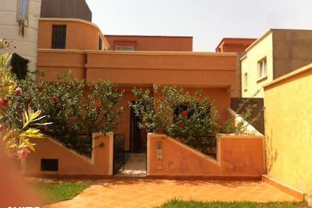Maison proche Marina, Saïdia