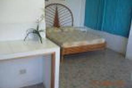 Casa Buena Vista B & B rm. 2 - Manuel Antonio - Bed & Breakfast