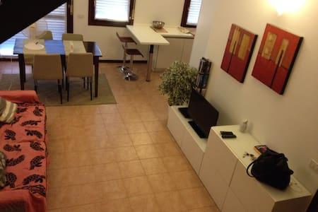 casa nella campagna parmigiana - Corcagnano - Apartmen