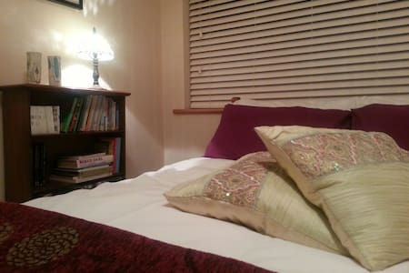 Charming countryside double room