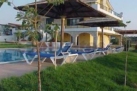 Villa Rafina vacation rental