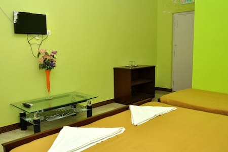 Executive Room in Ooty, *Glen View Home Stay* - Vendégház